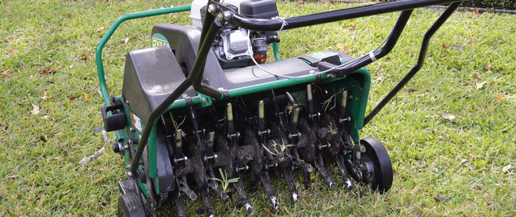 This Is An Image Of A Ryan Aerator