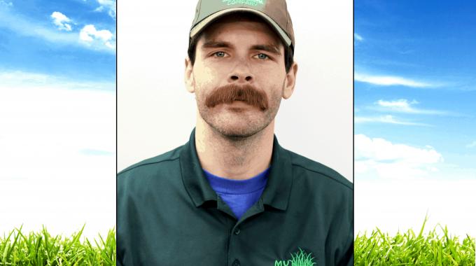 Meet The Team: Dan Aldrich