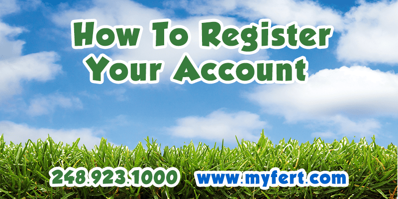 This Is An Image About How To Register A Customer Account