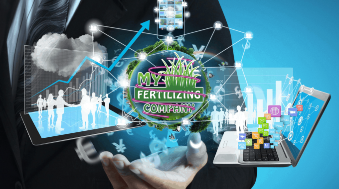 My Fertilizing Technology