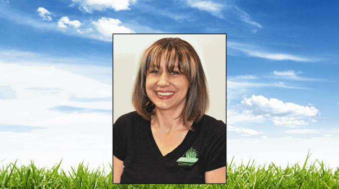 Meet The Team: Janina Walsh