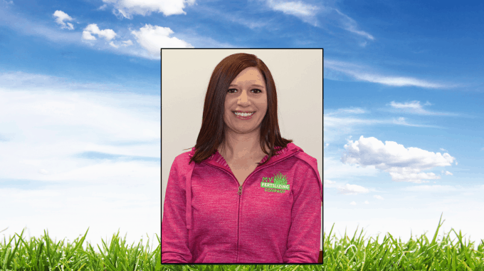 Meet The Team: Trisha Hoover