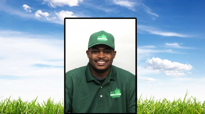 Meet The Team: Raysean Turner