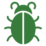 This is a insect control Icon